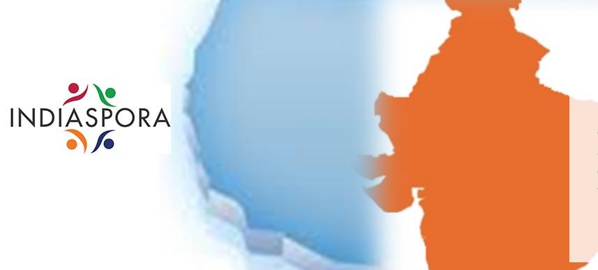 Indiaspora survey