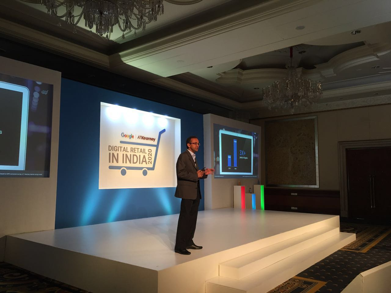 Nitin Bawankule named new Google Cloud head, India