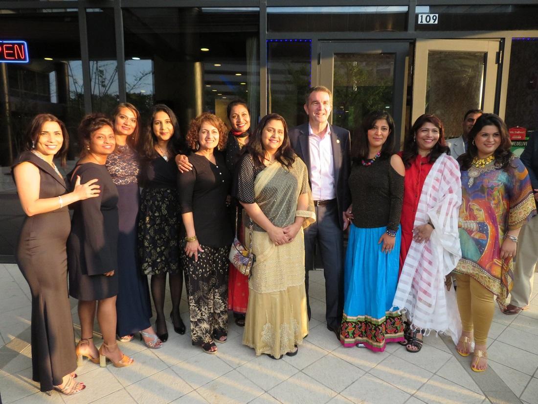 Diversity makes us great, Virginia Gov. Ralph Northam tells AAPIs