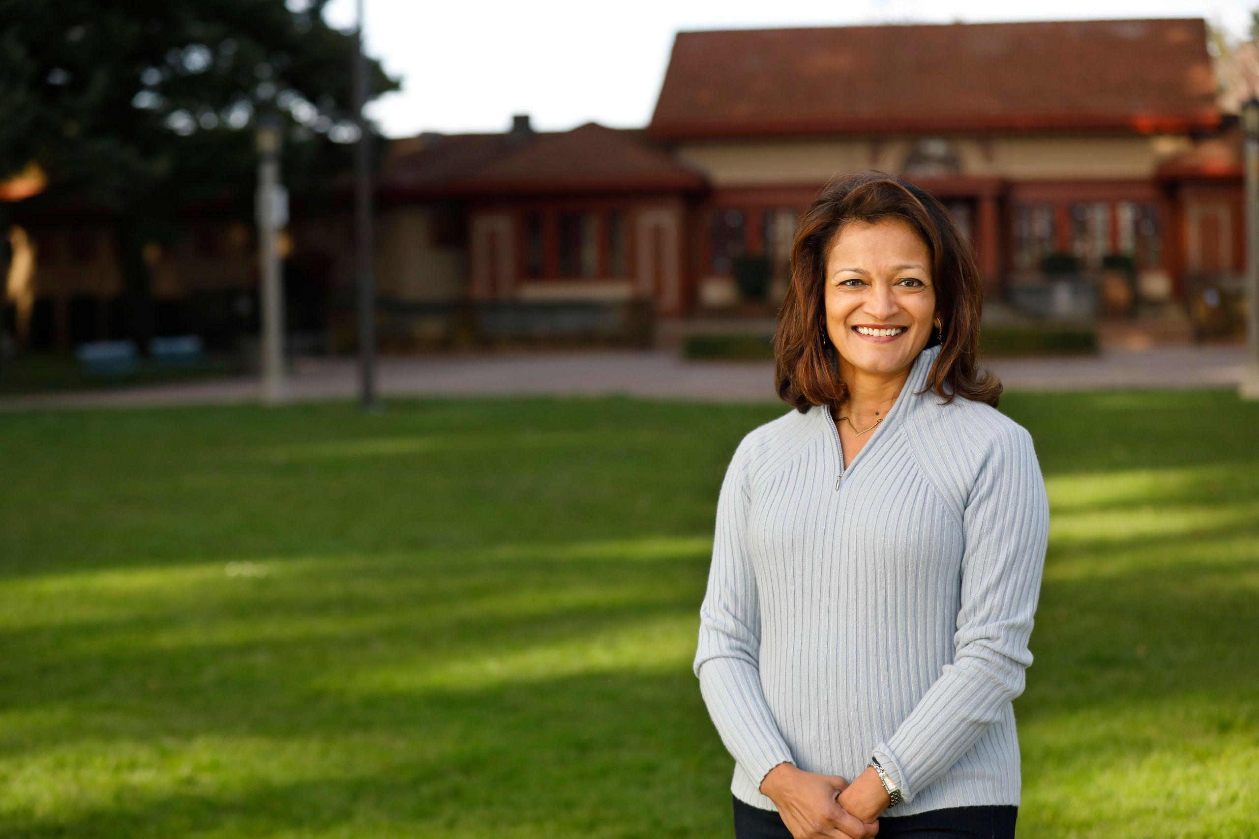 Susheela Jayapal elected as Oregon's Multnomah County Commissioner