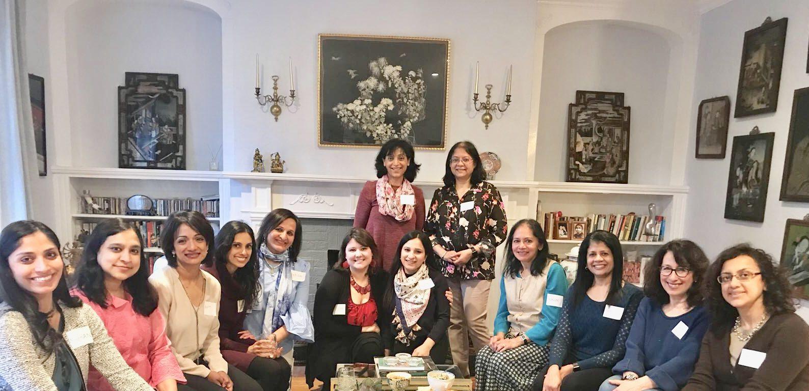 AIF womens circle