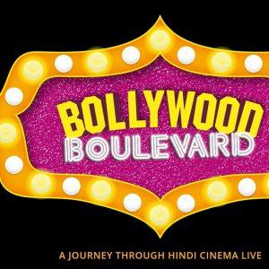 Bollywood Boulevard'