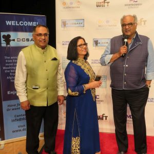 Boney Kapoor at DCSAFF