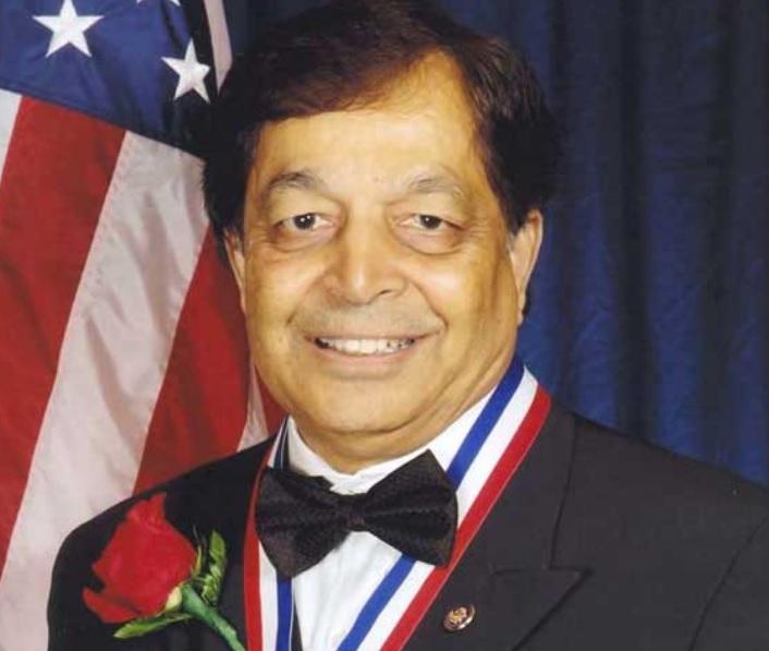 Dr. Sampat S. Shivangi