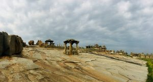 A trip to Hampi, full of history and romance, is a liberating experience.