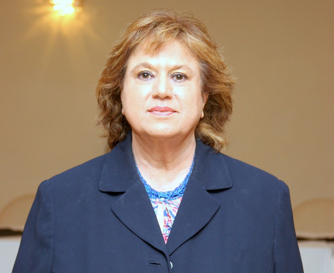 Angela Anand