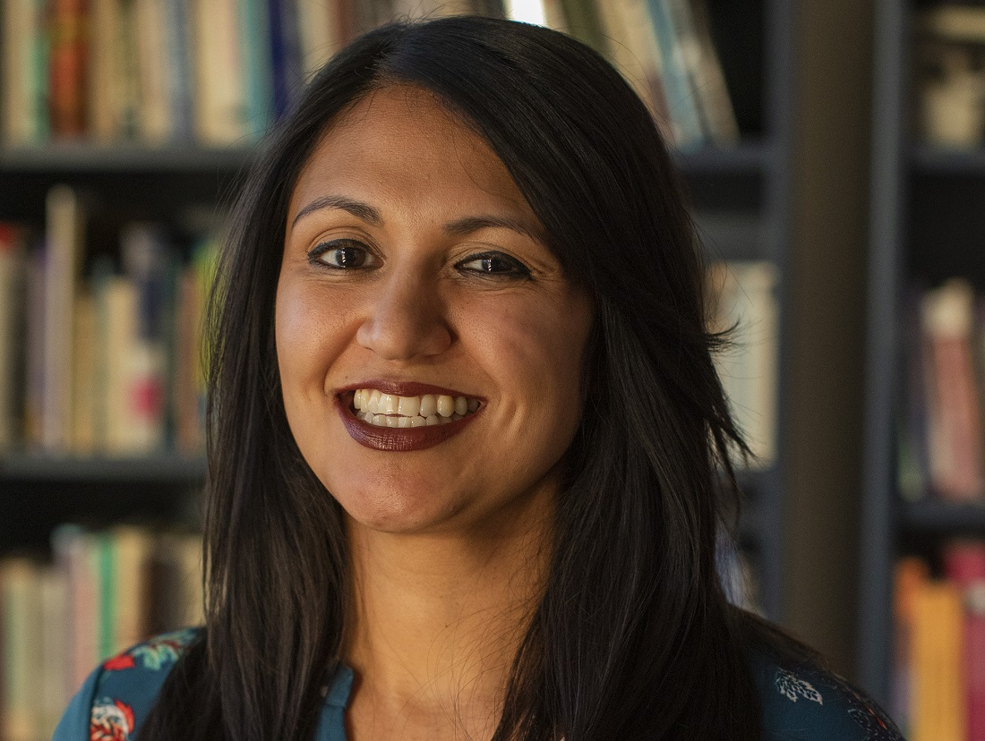 Amy Bhatt