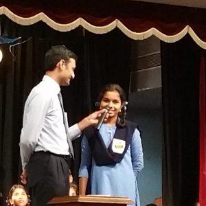 Sahasra Deepika Spelling Bee