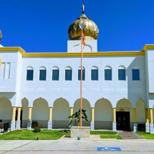 Sikh Center of San Antonio