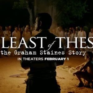 The Least of These poster-1