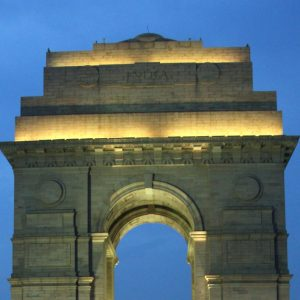 India Gate - credit PIB