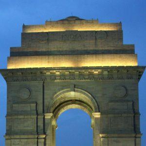 India Gate - credit PIB