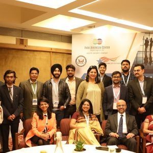 Indian Youth Leaders Program