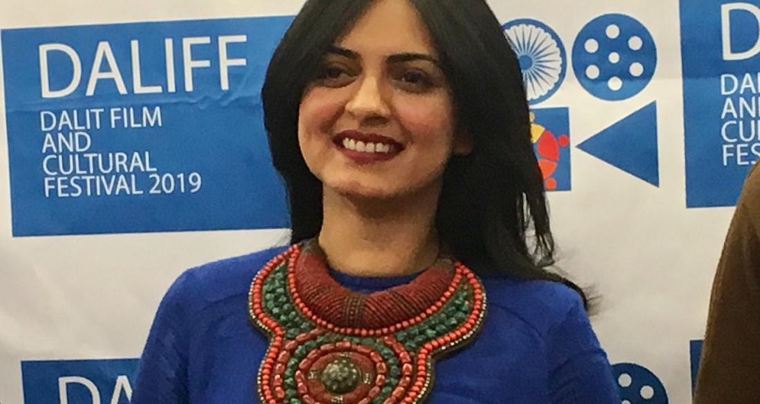 Niharika Singh
