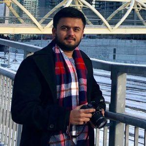 Viveik Patel
