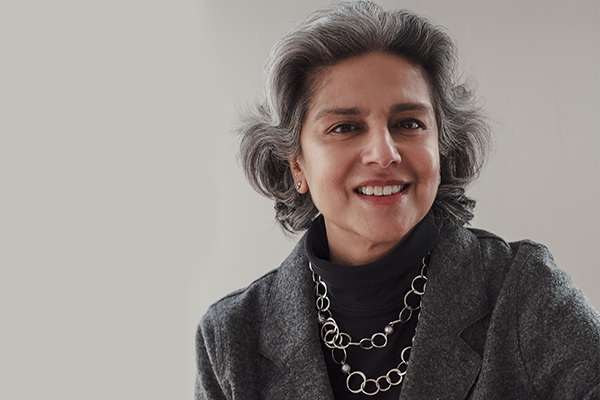 Medha Narvekar