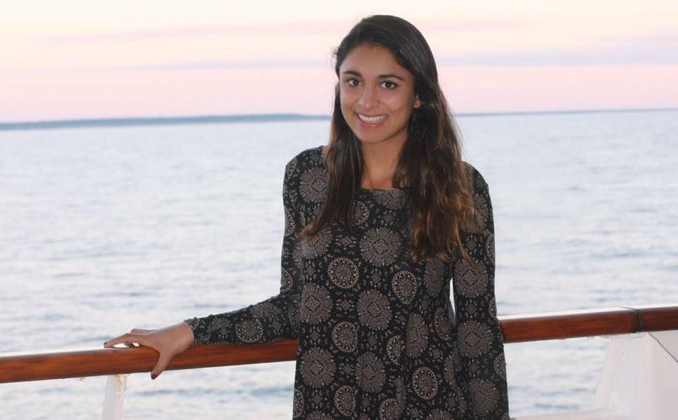 Shayna Mehta