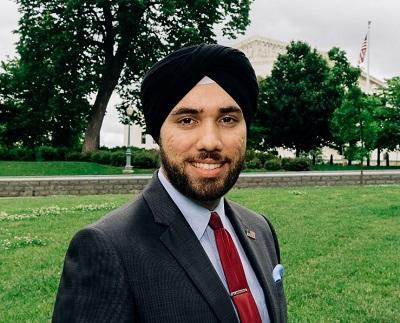 Sim J. Singh