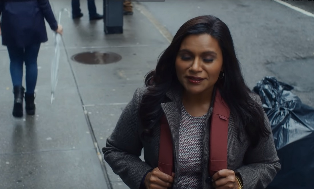 Mindy Kaling S New Comedy Late Night To Hit Theaters On June 7