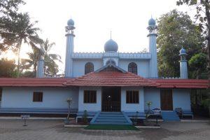 Cheraman Juma Masjid Kodungalloor
