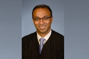 Judge Amit Mehta