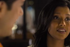 "Tiya Sircar in ""Good Sam."""