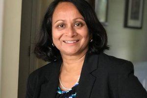 Veena Lothe