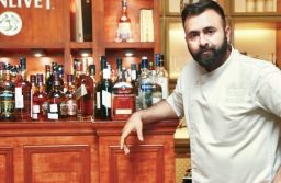 Chef Akshay Bharadwaj, Corporate Chef, Eastman Colour Restaurants