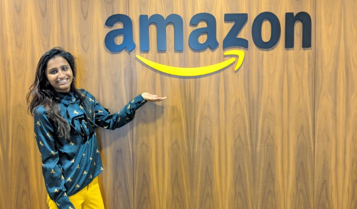 From H4 to AWS Summit panel, Dolica Gopisetty'sextraordinary journey