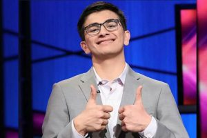 Indian-American whiz kid Avi Gupta of Portland, Oregon, is the winner of the 2019 edition of the Jeopardy! Teen Tournament.