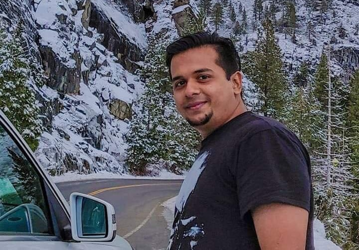 Funeral of Neil Kumar, Indian student shot in Alabama, held