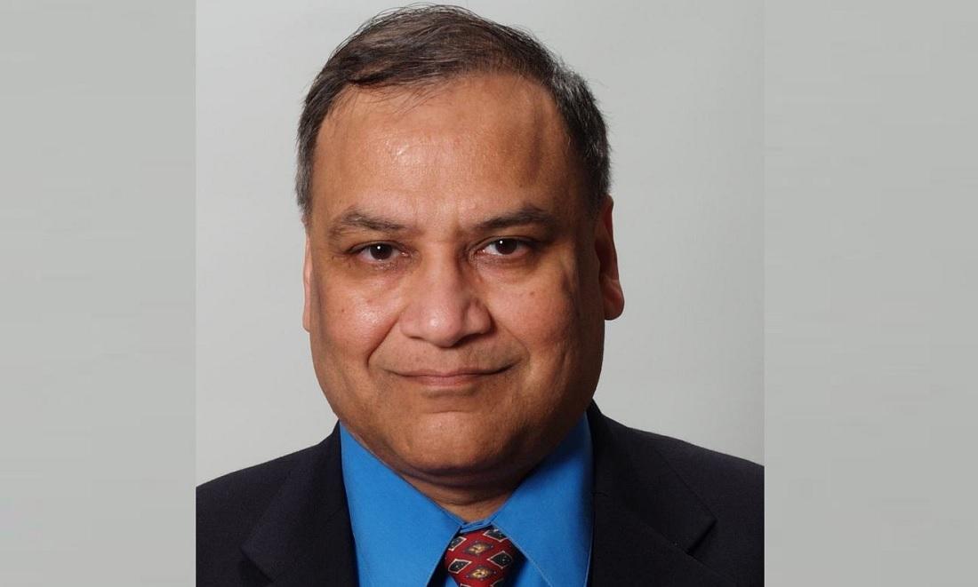 Dr. Rahul M. Jindal