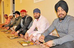 Williams Lake Sikh community