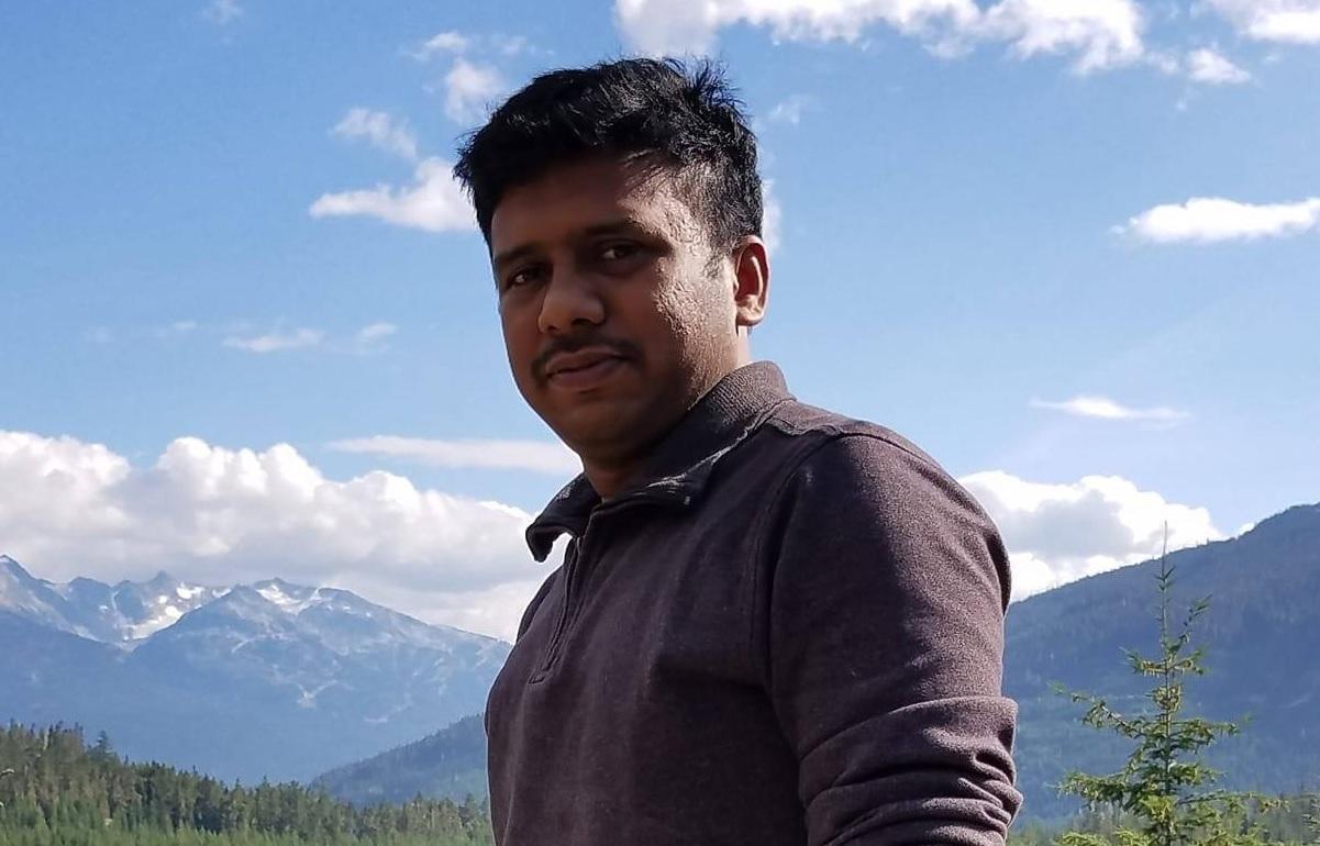 Manikkalal Subramaniam