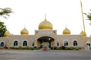 Oak Creek gurudwara