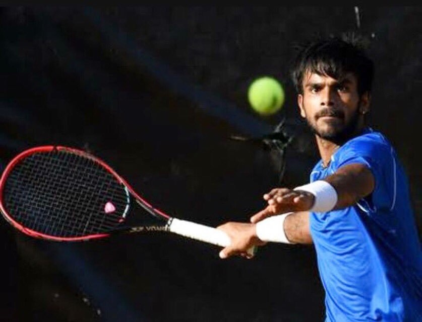 Sumit Nagal to face Roger Federer in US Open opener
