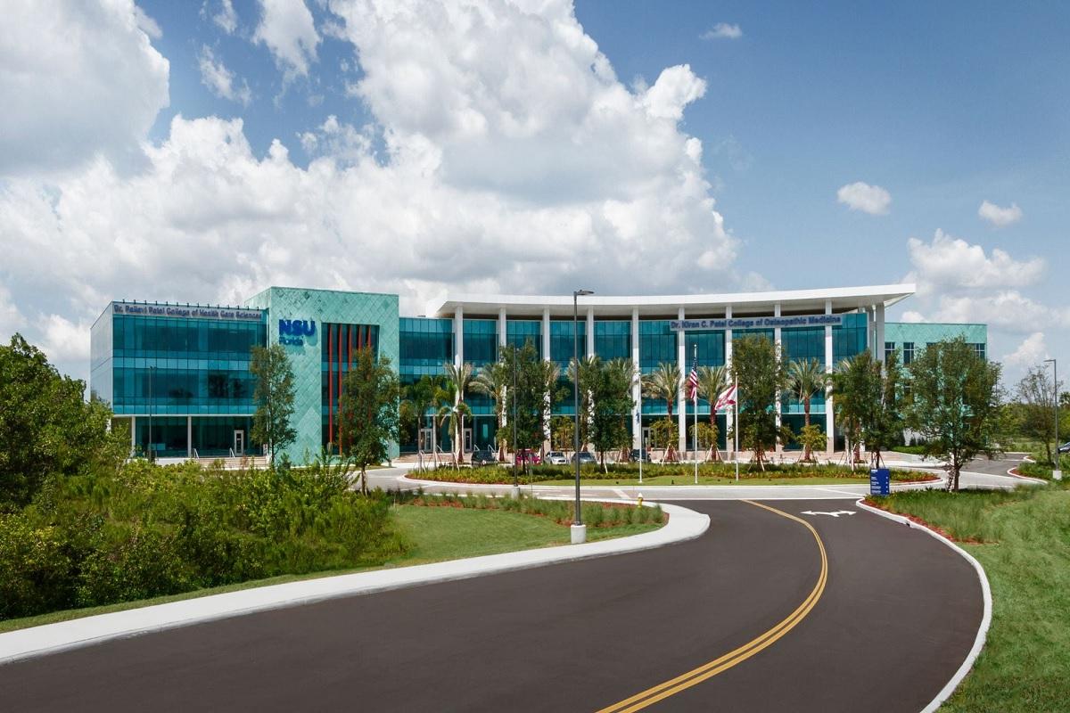 NSU Tampa Regional Campus