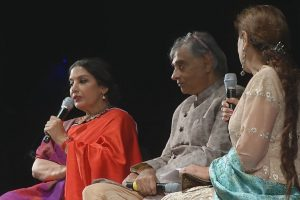 Shabhana Azmi at DCSAFF