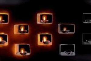 Durbin Diwali card