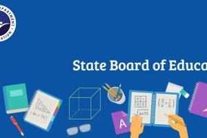 Nebraska State Board of Education