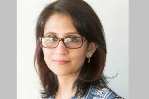 Dr. Monisha Ghosh