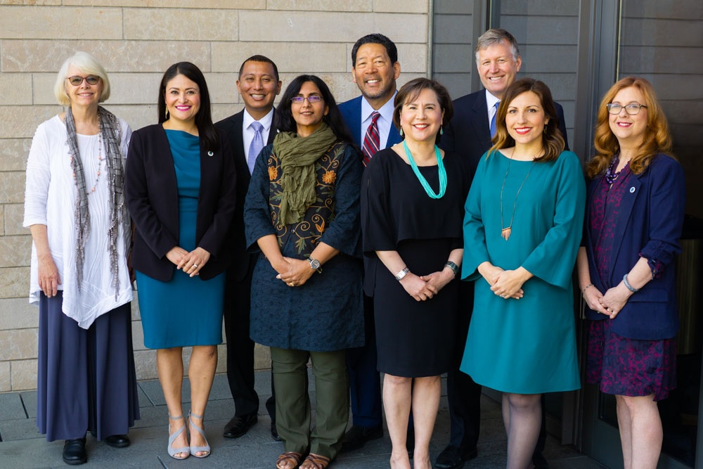Seattle City Council members