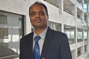 Dr. Nitesh Jain