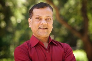 Rajeev Shrivastava