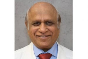 Dr. Sudheer S Chauhan