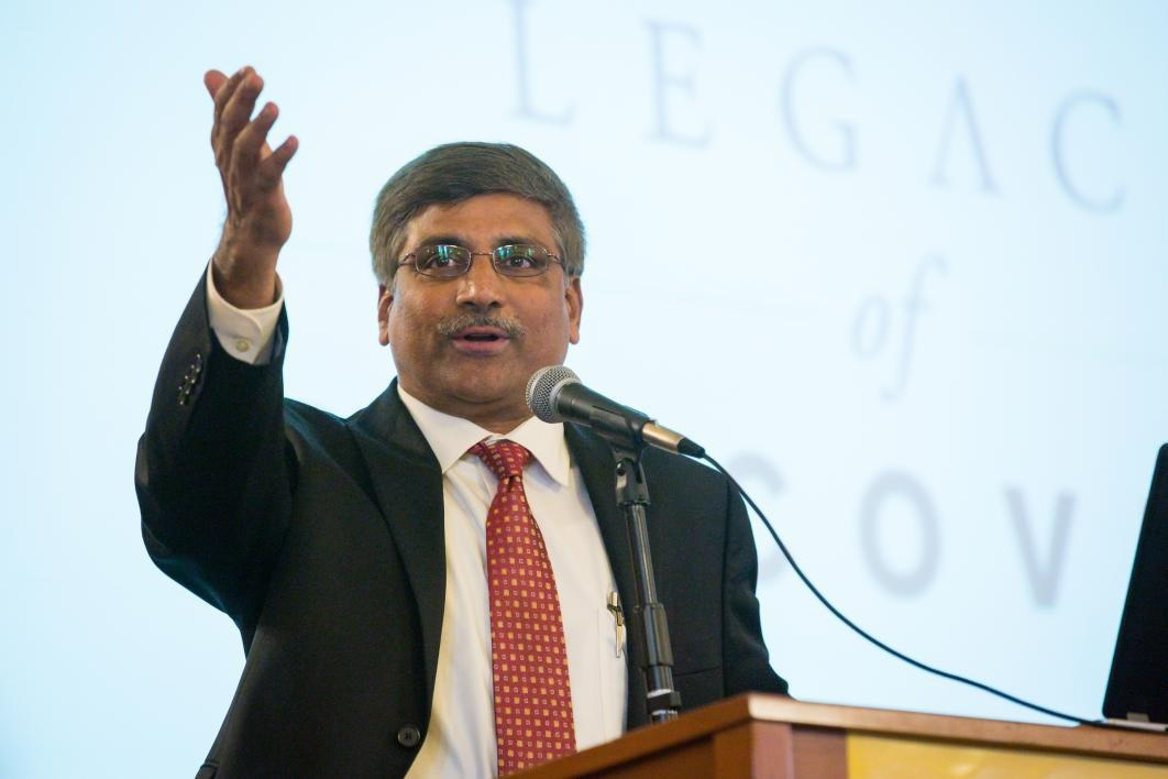 Dr. Sethuraman Panchanathan