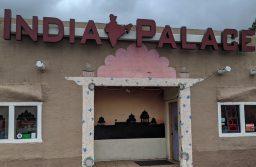 India Palace Santa Fe