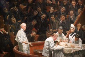 Thomas Eakins 1889