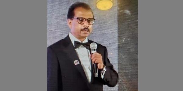 Dr. Sudhakar Jonnalagadda