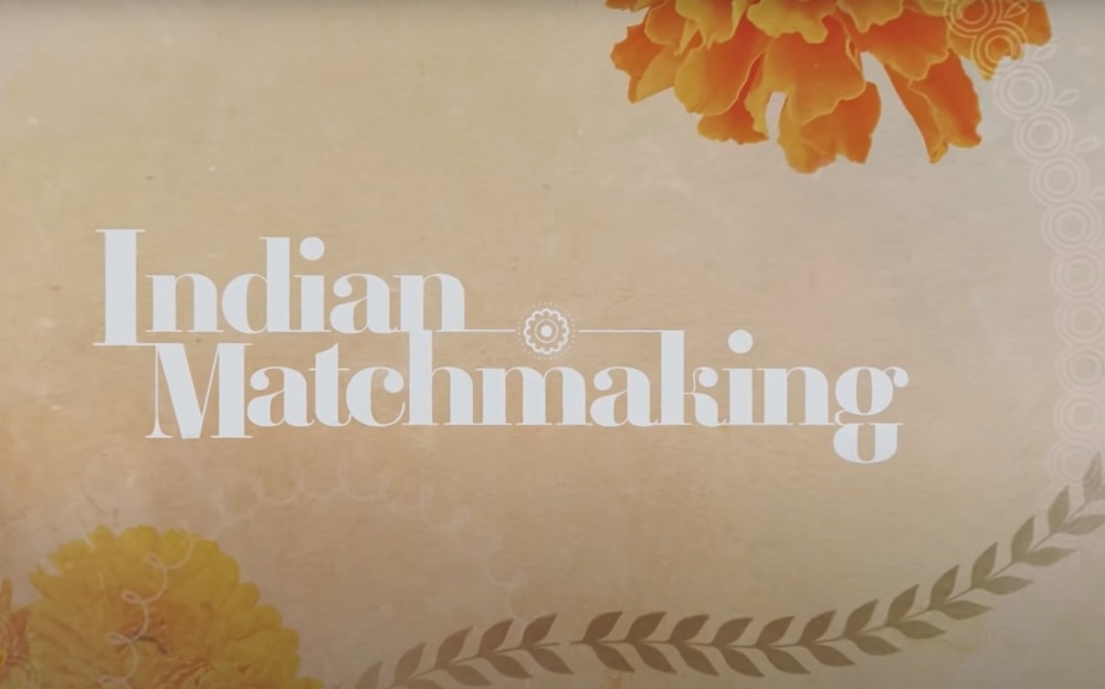 Indian Matchmaking title